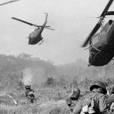 El drama en zonas de guerra. Hersey, Herr y Sacco