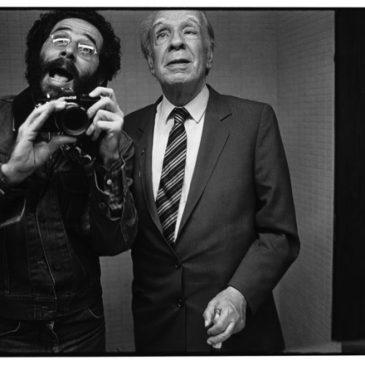 """El hombre que inventó el """"selfie"""""""