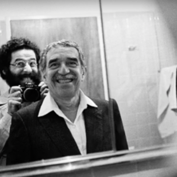 101 creadores frente al espejo / 101 creators in the mirror