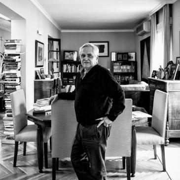 Periodismo, El País y otros amores, según Juan Cruz Ruiz