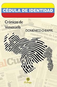 Cédula de identidad (crónica)